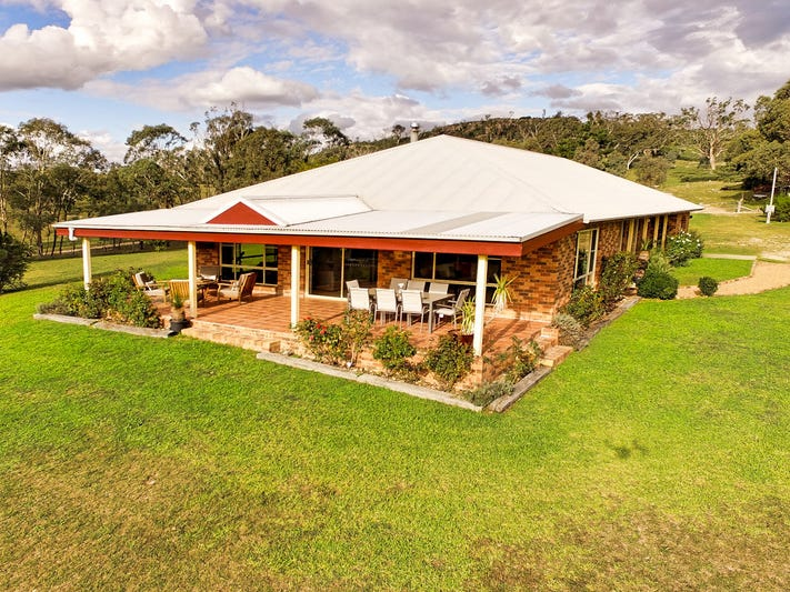478 White Rock Road, Rylstone, NSW 2849
