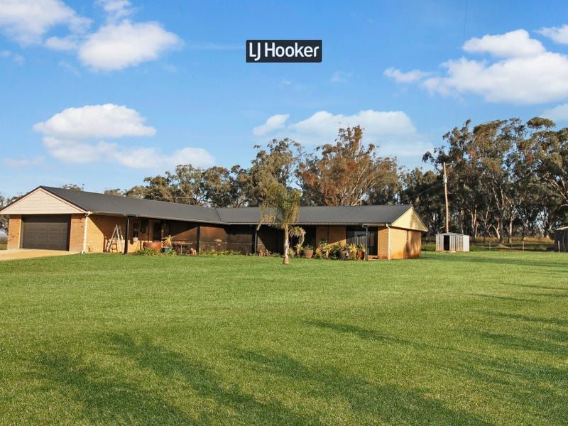 5989 Gwydir Highway, Inverell, NSW 2360