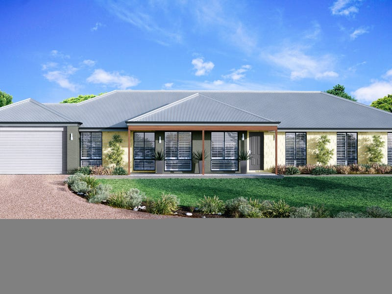 Lot 188 Lowanna Country Estate, Albany