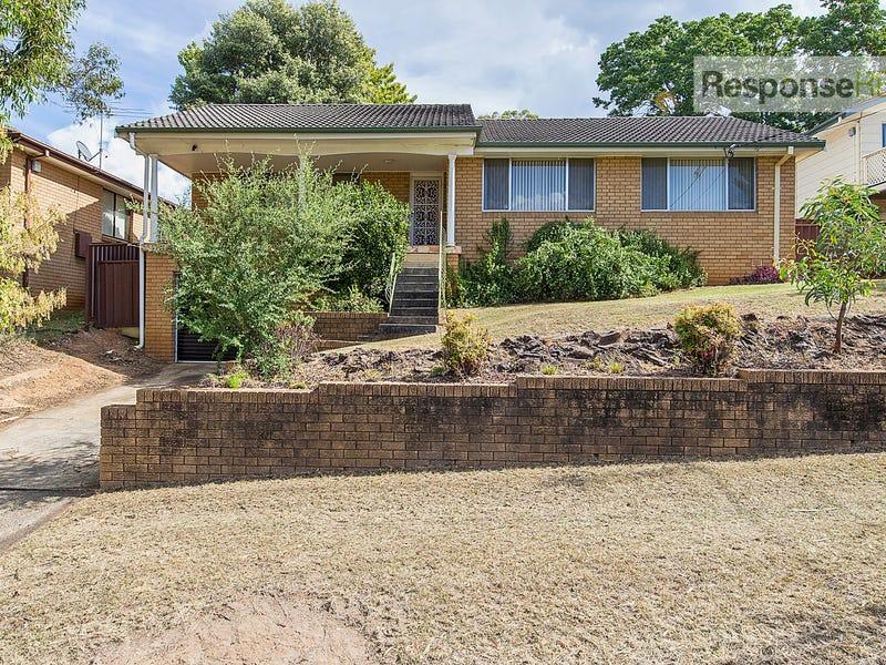 27 Matthews Street, Emu Heights, NSW 2750