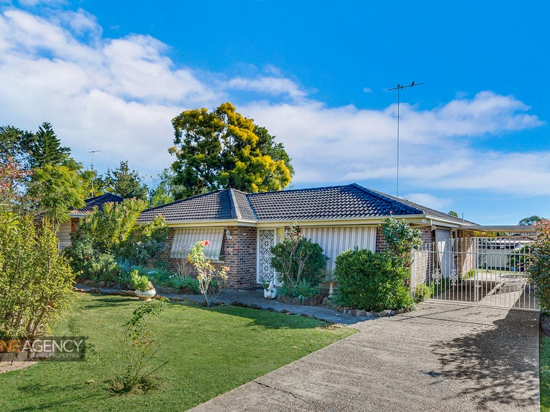 4 Peppermint Crescent, Kingswood, NSW 2747