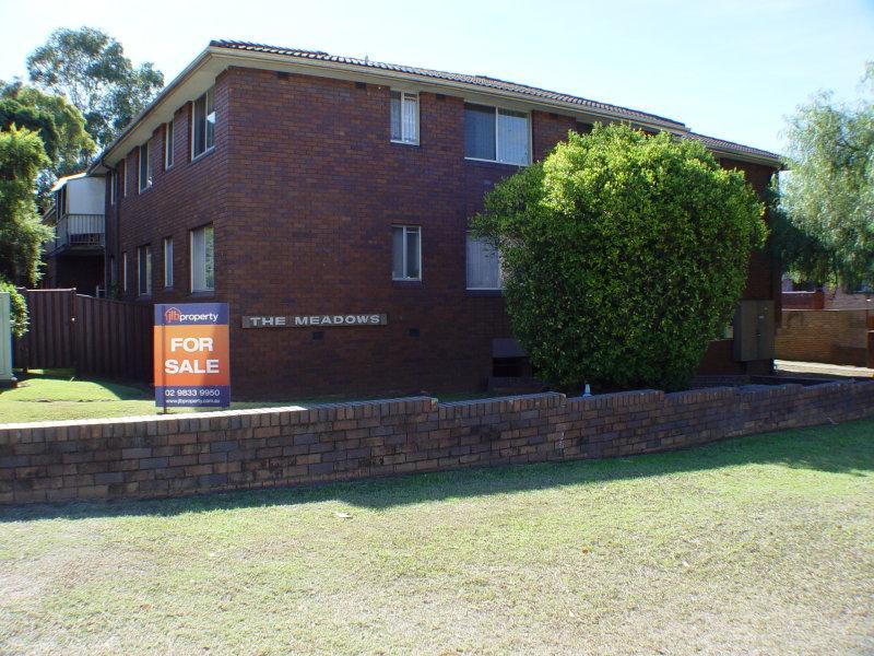 12/45-47 Victoria Street, Werrington, NSW 2747
