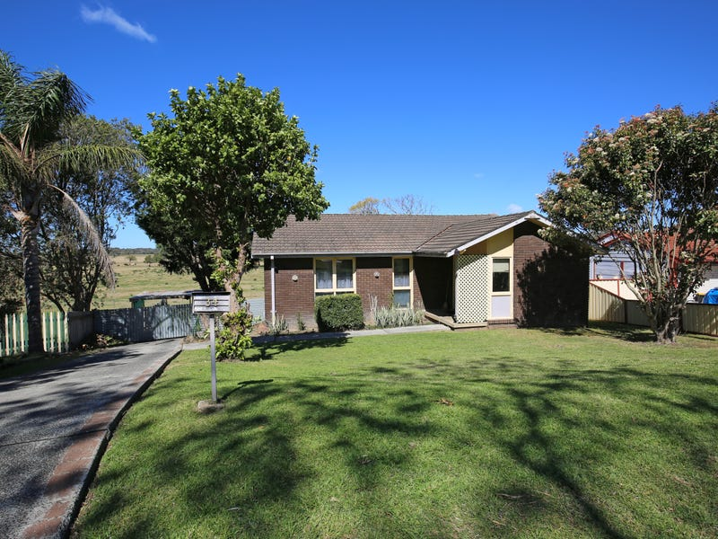 34 Wondalga Crescent, Nowra, NSW 2541