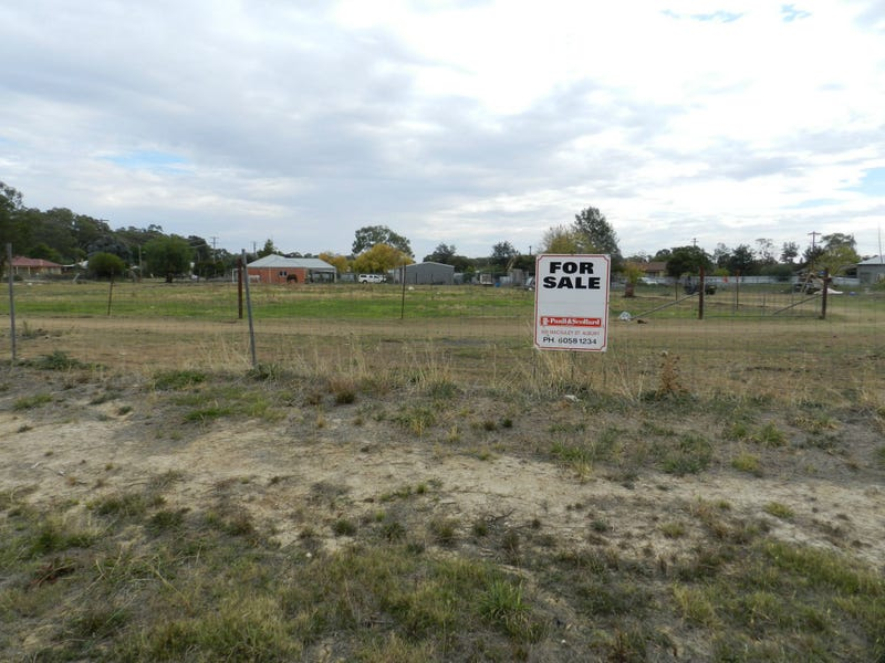 Lot 5 Federal Street, Culcairn, NSW 2660