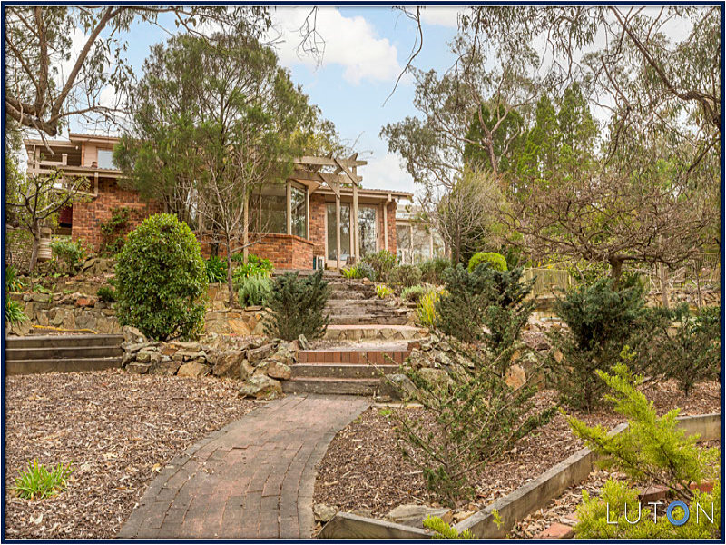 127 Ridgeway Road, The Ridgeway, NSW 2620