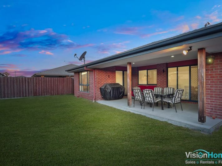 20 Flametree crescent, Berrinba
