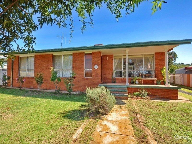 6 Mitchell Street, Geurie, NSW 2818