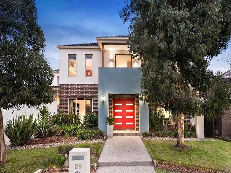 29 Hawkstowe Parade, South Morang, Vic 3752