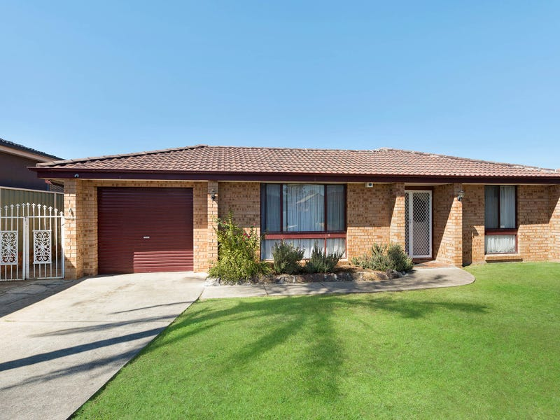 2 Hassett Place, St Clair, NSW 2759
