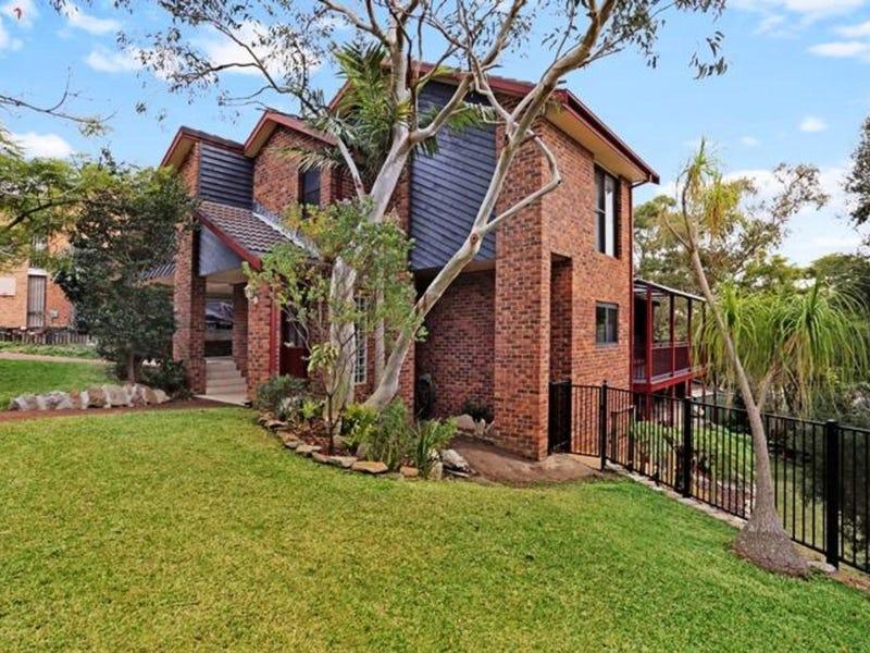 3 Glenora Road, Yarrawarrah, NSW 2233