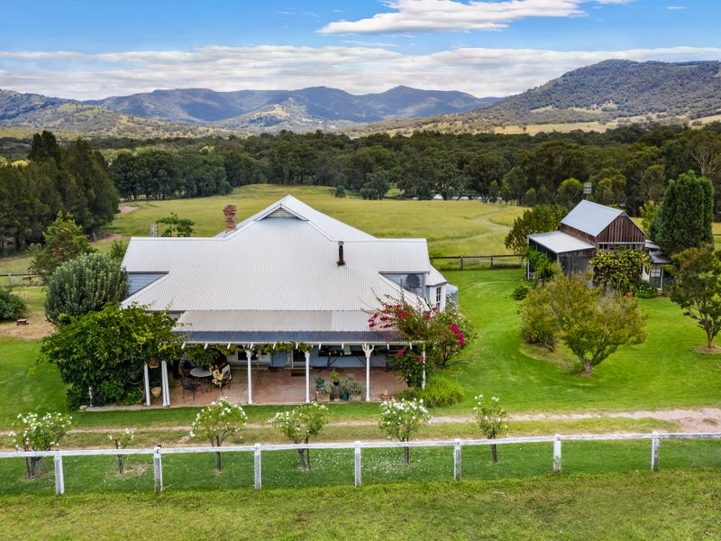 81 Karalee Row, Murrurundi, NSW 2338
