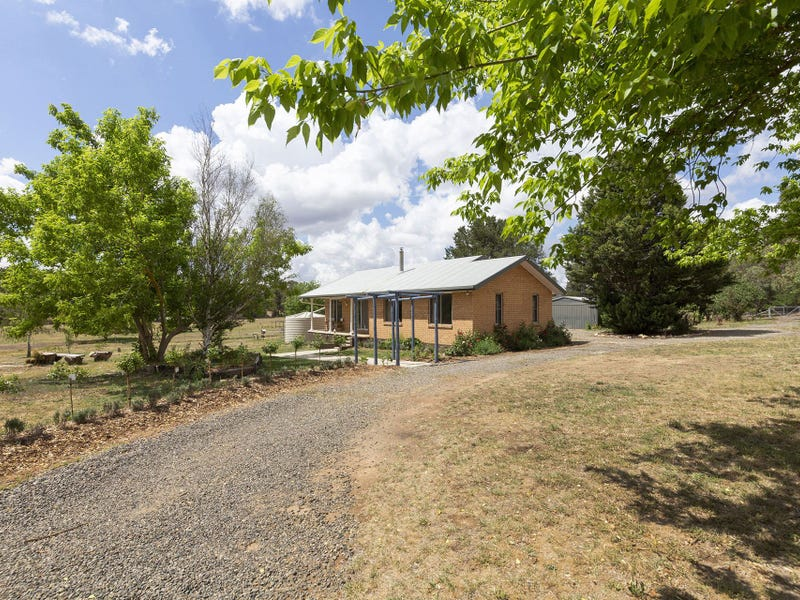 1704 Jerrawa Road Dalton, Gunning, NSW 2581