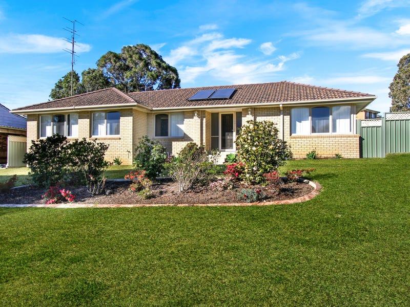 27 Exmouth Road, Kanahooka, NSW 2530
