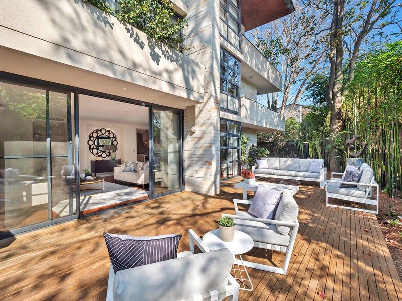 1/8 Kent Road, Rose Bay, NSW 2029