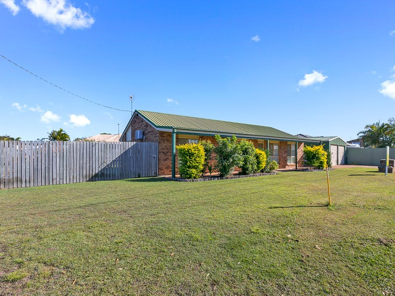 89 Denmans Camp Road, Scarness, Qld 4655