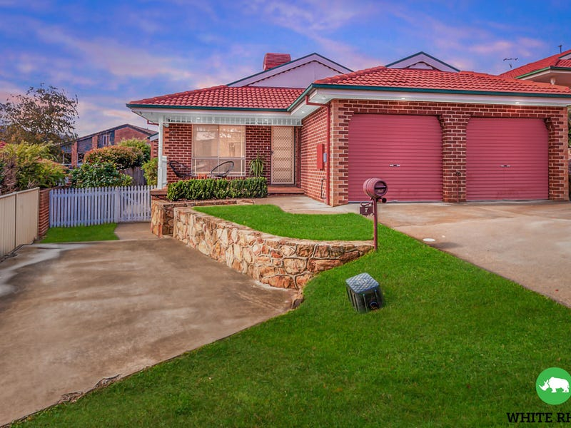 7 Kenny Place, Queanbeyan, NSW 2620