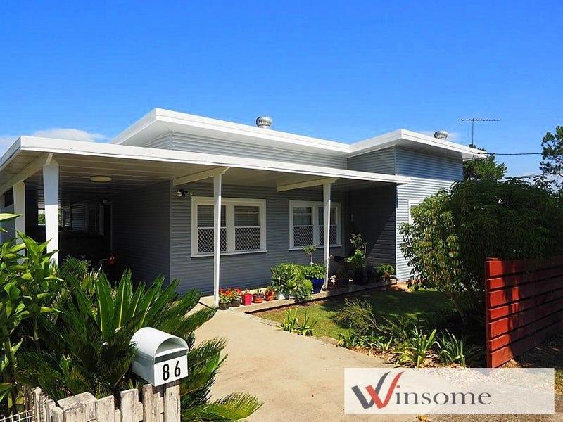 86 Sea Street, West Kempsey, NSW 2440