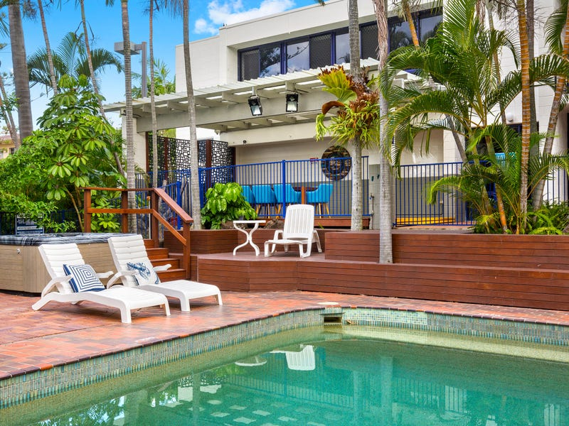 2/2877 Gold Coast Highway, Surfers Paradise, Qld 4217