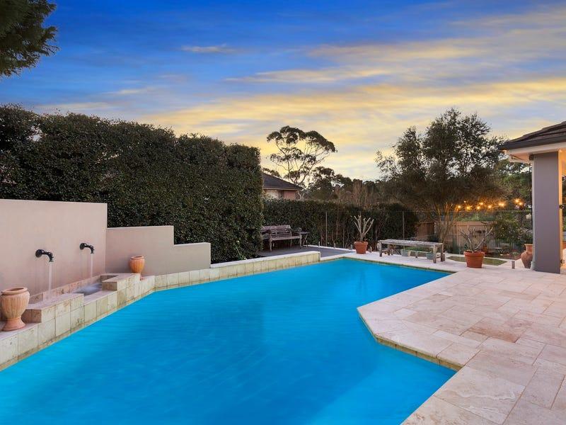 11 Niello Close, Castle Hill, NSW 2154