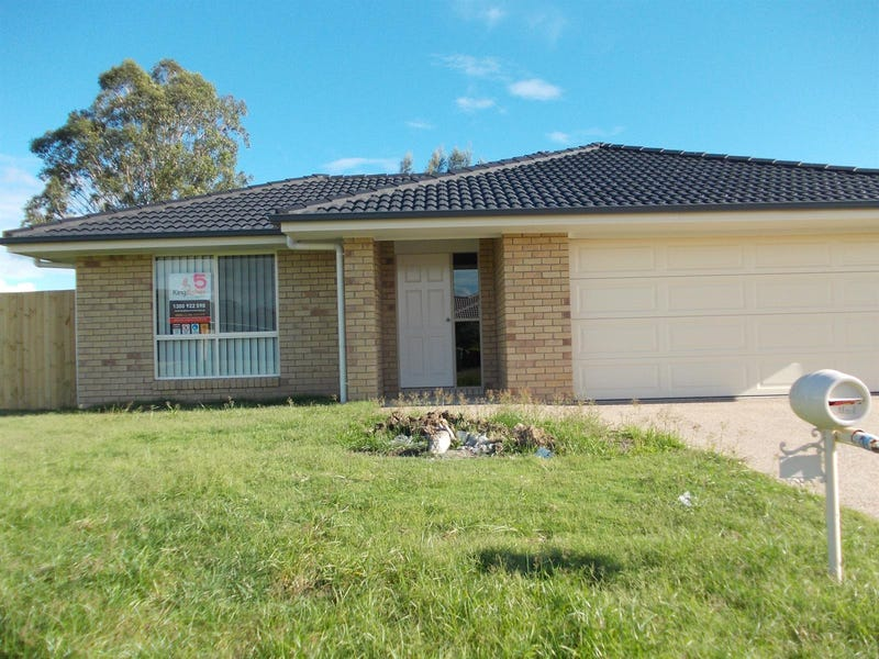 10 peppermint place, Laidley, Qld 4341
