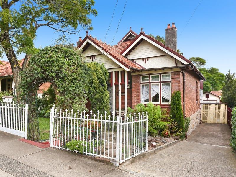 9 Marion St, Haberfield, NSW 2045