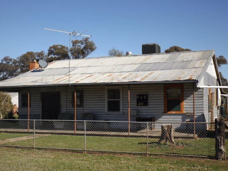 lot 3 Dennison Street, Daysdale, NSW 2646