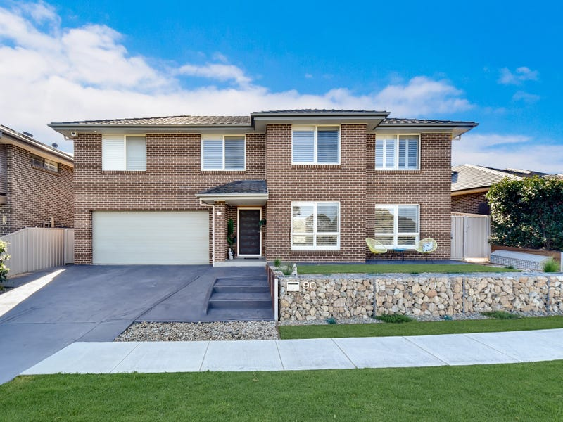 90 Alchornea Circuit, Mount Annan, NSW 2567