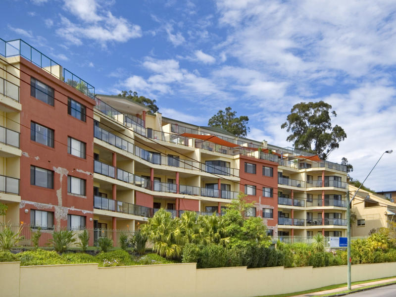 21/107 Henry Parry Drive, Gosford, NSW 2250