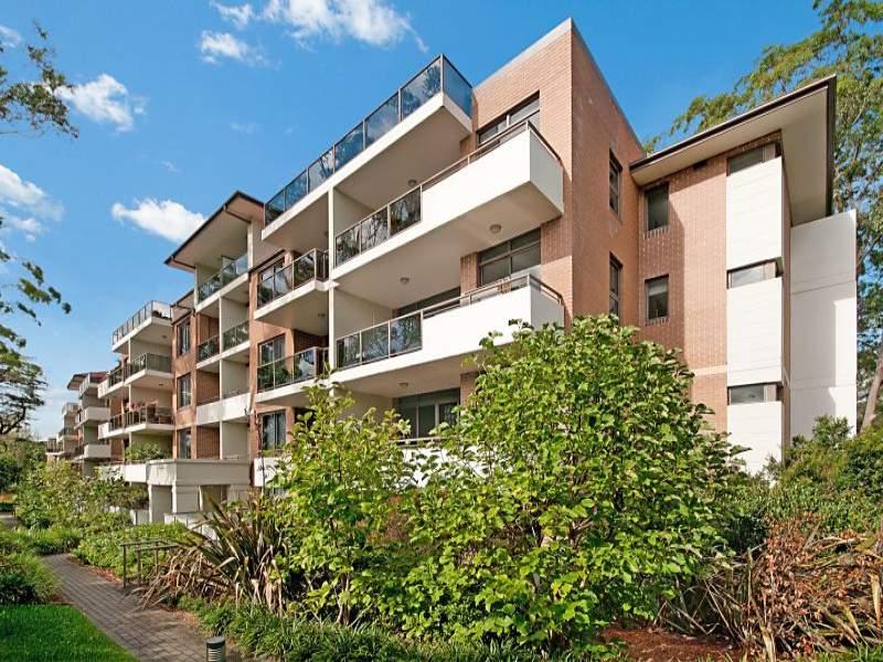 203/2C Munderah Street, Wahroonga, NSW 2076