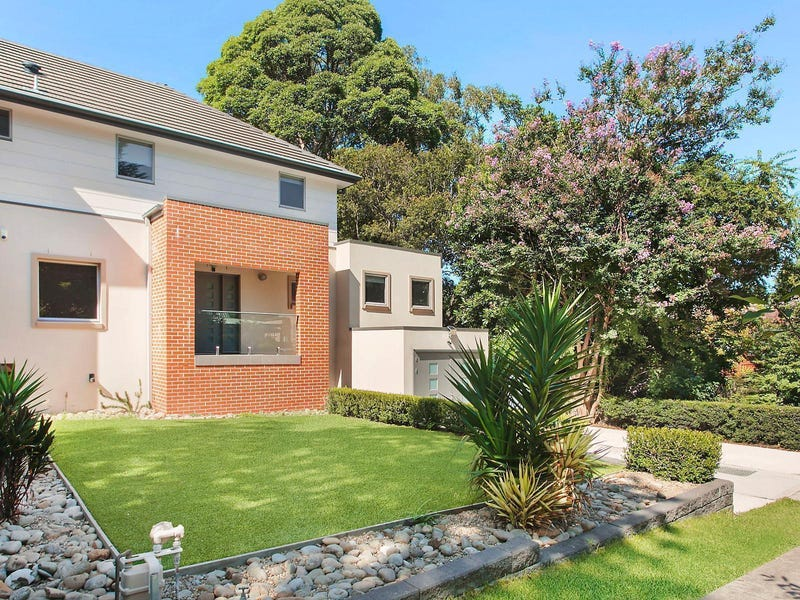 4 Shaddock Avenue, Pymble, NSW 2073