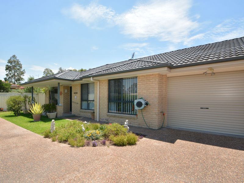 2/16 Dargin Close, Singleton, NSW 2330