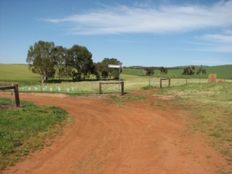 379 Thompson Priest Road, Mintaro, SA 5415