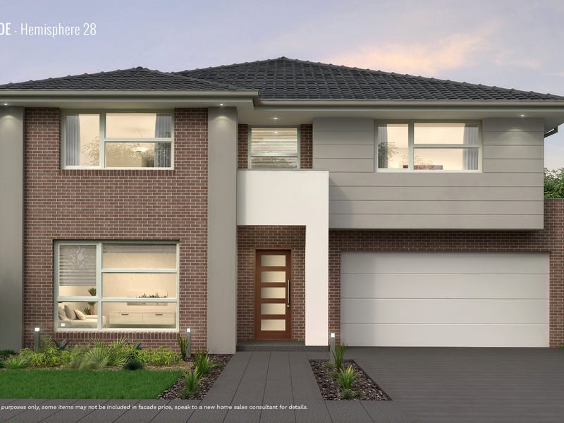 Lot 145 Proposed Road, Box Hill, NSW 2765