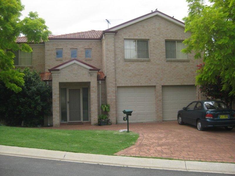 6 Streeton Pl, Casula, NSW 2170