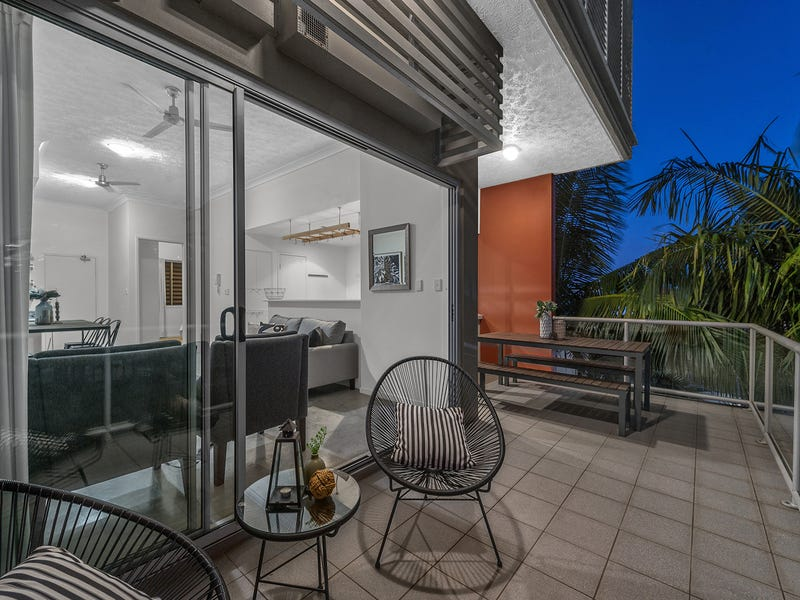 28/25 James Street, Fortitude Valley
