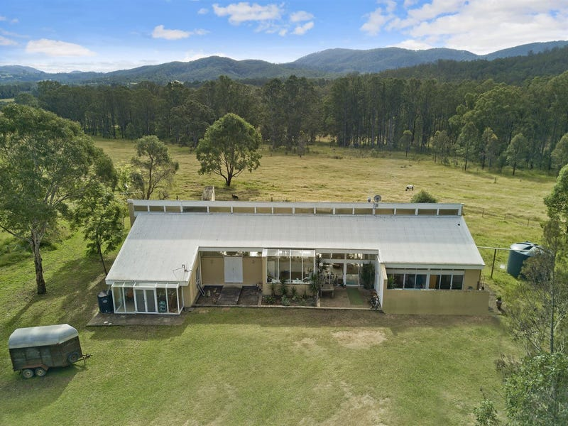 291 Avalon Road, Krambach, NSW 2429