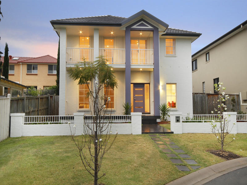 2 Spring Park Circuit, Breakfast Point, NSW 2137