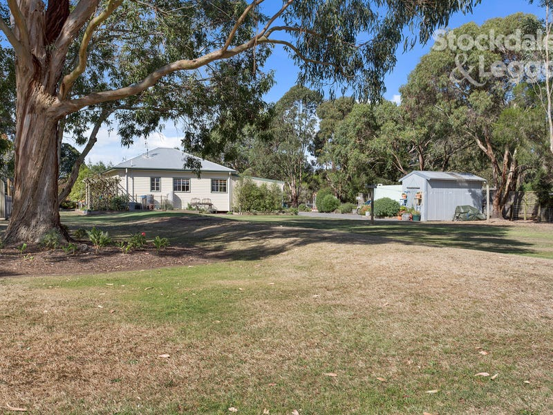 1625 Warrnambool - Caramut Road, Winslow, Vic 3281