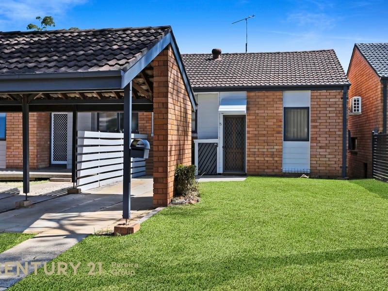 5 Green Lane, Bradbury, NSW 2560