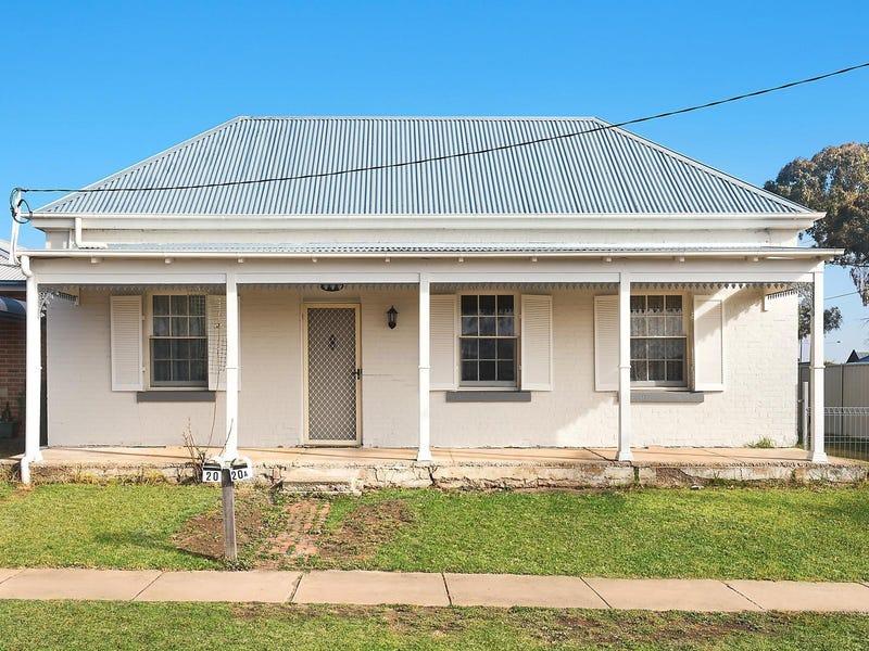 20 Lewis Street, Mudgee, NSW 2850