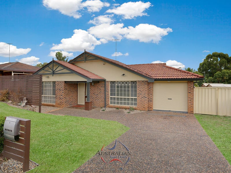 6 Cathan Street, Quakers Hill