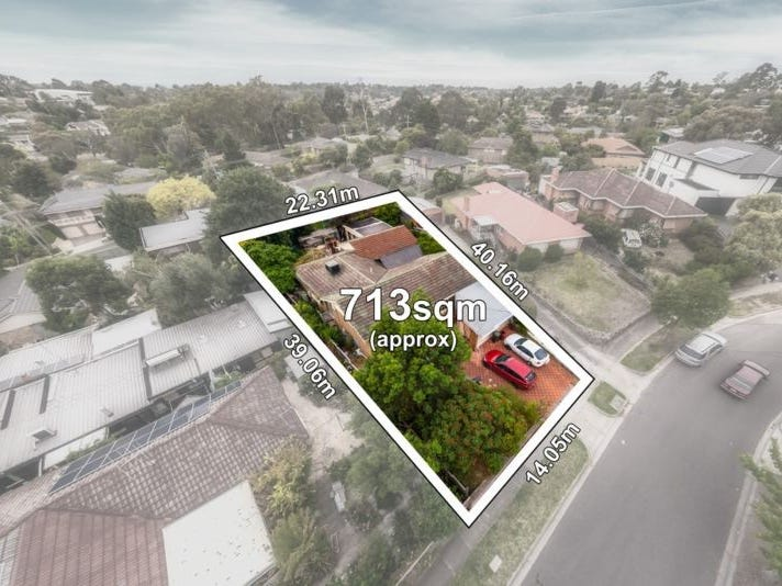 1 Ironbark Drive, Templestowe Lower, Vic 3107