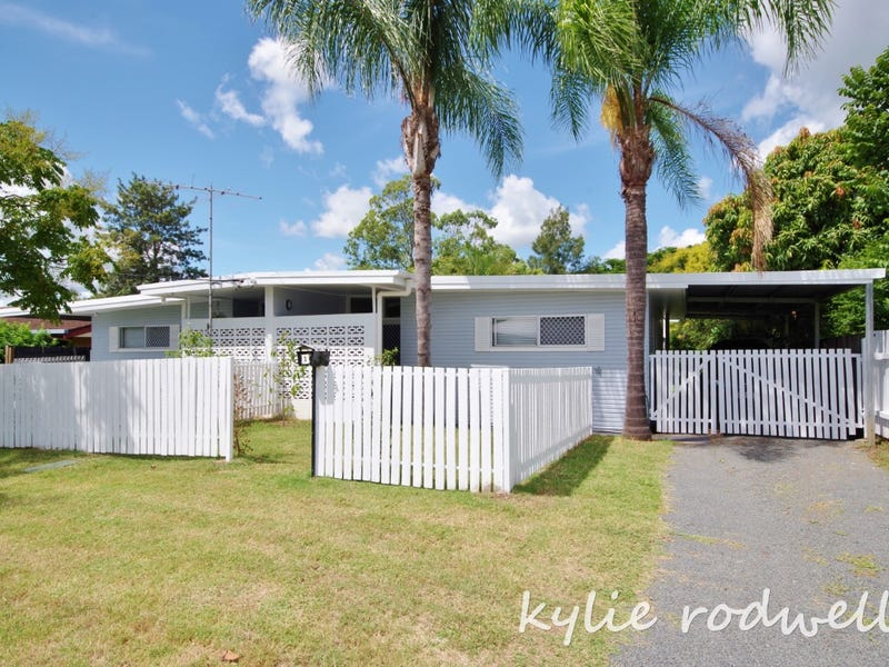 Unit 1 27 Hart St, Beaudesert, Qld 4285