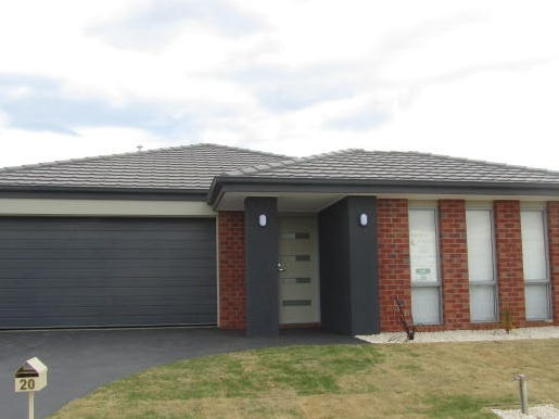 20  Amber Avenue, Curlewis