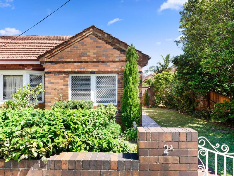 2A Clanwilliam Street, Willoughby, NSW 2068