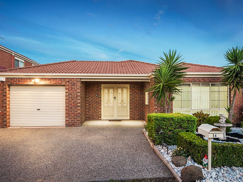 14 Thompson Crescent, Roxburgh Park, Vic 3064