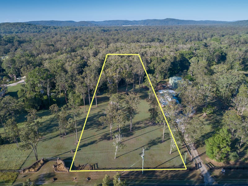 Lot 485/ 386-398 Woodburn Evans Head Road, Evans Head, NSW 2473