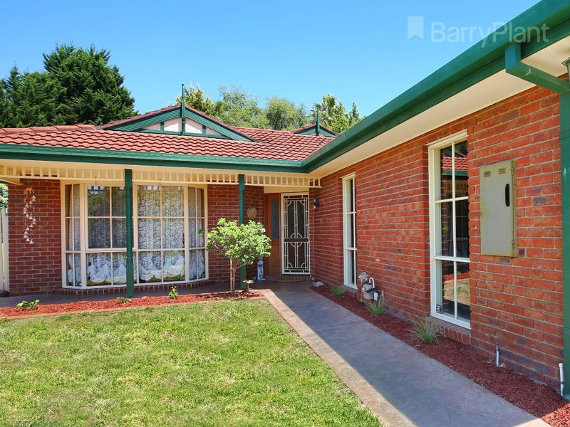 44 Lanier Crescent, Croydon North, Vic 3136