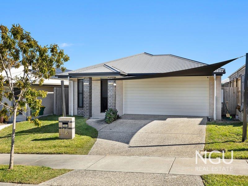 16 Eucalyptus Crescent, Ripley, Qld 4306
