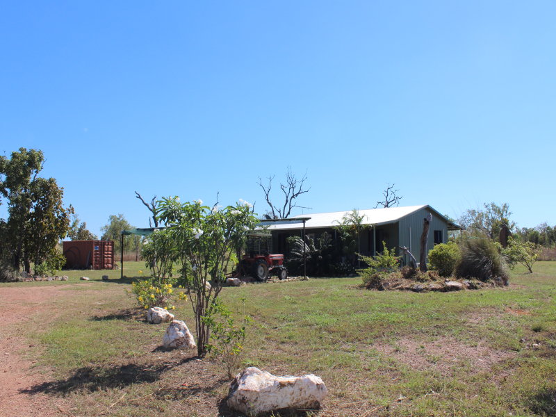 360 wright rd, Marrakai, NT 0822